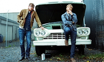 "The Black Keys ponen ""Turn Blue"" en streaming"