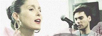 """""""Buen soldado"""", el single colaboración de Miss Caffeina y Francisca Valenzuela"""