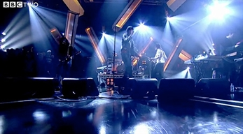 The Afghan Whigs y The Horrors actúan en la BBC