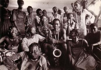 Fela Kuti, el espíritu indómito