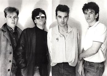 """Se publica el libro """"The Smiths: música, política y deseo"""""""