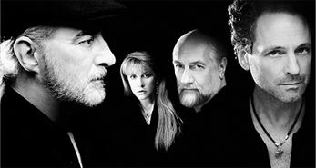 Fleetwood Mac ultiman su nuevo álbum