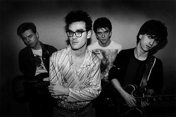 En busca de un editor para Morrissey y The Smiths