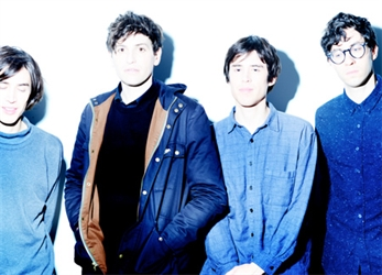 Kip de The Pains Of Being Pure At Heart contesta a nuestro On The Road