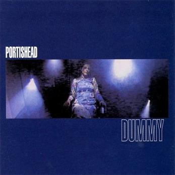 Reedición en vinilo azul del debut de Portishead