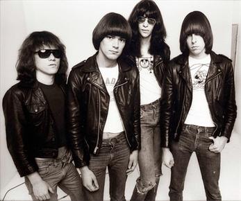 Scorsese dirigirá un filme sobre Ramones