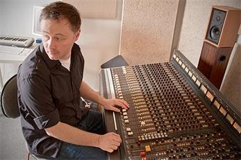 Tim Gane (Stereolab) compila el mejor kraut-rock