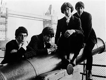 Bowie escribe las notas para el best of definitivo de The Kinks