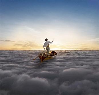 30 segundos del primer disco de Pink Floyd en 20 años