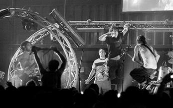 Presencia de bandas valencianas en el Viñarock 2015