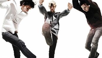 Cut Copy seleccionan lo mejor de la escena dance de Melbourne