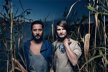 """Röyksopp avanzan dos temas de """"The Inevitable End"""""""