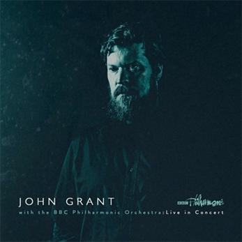Disco en directo para John Grant