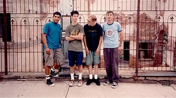 Sub Pop recupera a Flake Music, el primer grupo de James Mercer