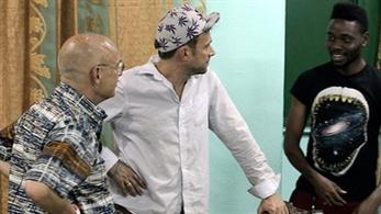 """Damon Albarn, Brian Eno y Nick Zinner interpretan junto a músicos de Mali """"In C"""""""