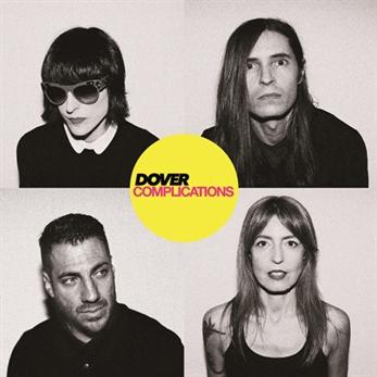 Nuevo álbum de Dover en febrero