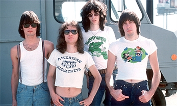 Homenaje a Ramones mañana en Madrid
