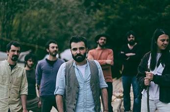 Alberto & Garcia presentan disco en Aviles