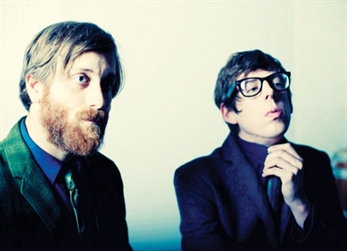 "The Black Keys, en directo en el último ""Austin City Limits"""