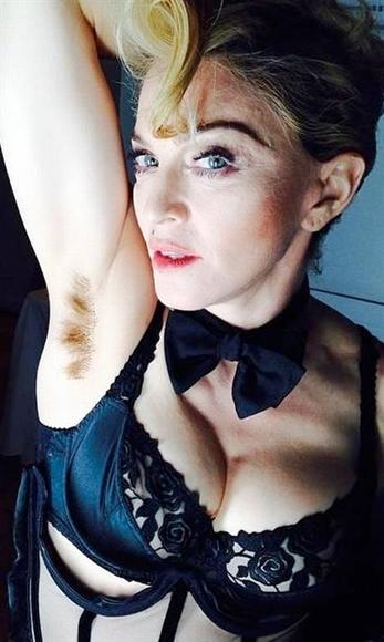 """Se filtra """"Rebel Heart"""", de Madonna, un mes antes de su salida"""