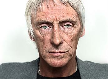 Paul Weller nuevo sencillo y álbum