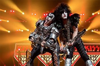 The Dead Daisies serán los teloneros de Kiss en España