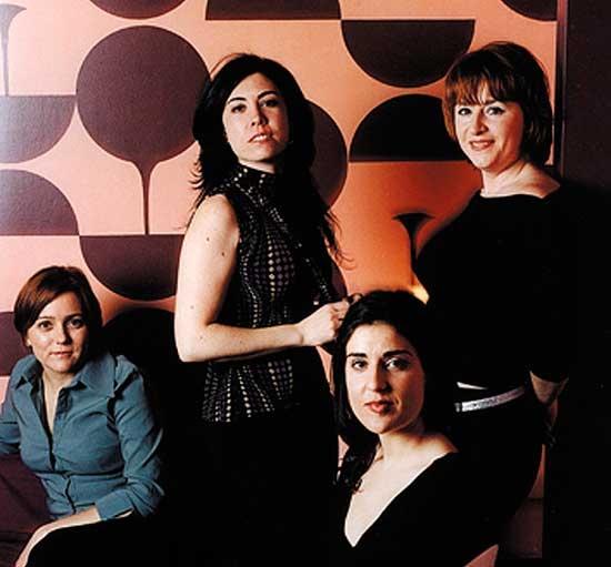 Mujeres en el panorama musical asturiano