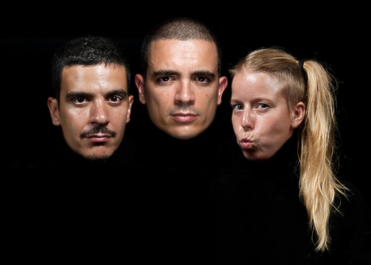 Los Ganglios de gira por Euskadi
