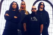 Zombies y estrellas del metal