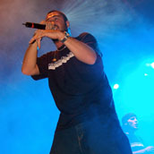 Violadores del Verso arrasan en la escena rap bilbaína