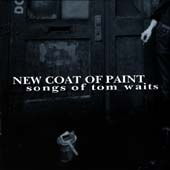 New Coat Of Pain; Songs Of Tom Waits