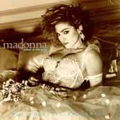 """Madonna"", ""Like A Virgin"", ""True Blue"""