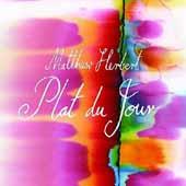 Presents Plat Du Jour