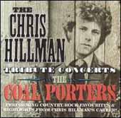The Chris Hillman Tribute Concerts