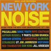 New York Noise II
