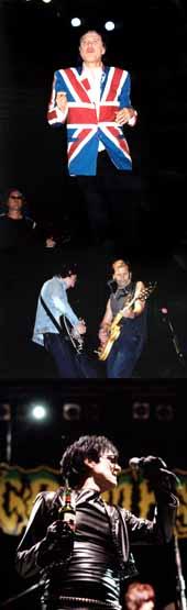 Festival Azkena Rock 2003