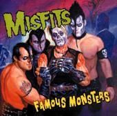 Misfits editan «Famous Monsters»