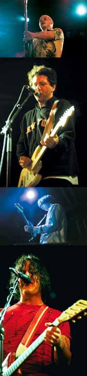 PRIMAVERA SOUND 2003