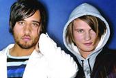 Röyksopp anuncian nuevo disco