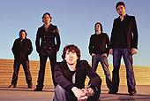 Snow Patrol, teloneros de U2