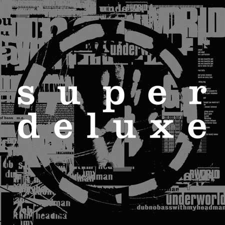 Dubnobasswithmyheadman Deluxe Edition