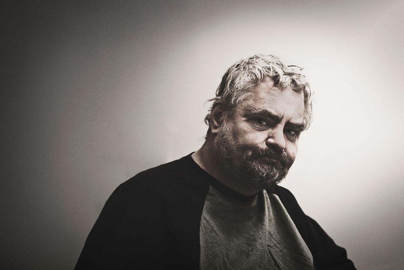 Muere Daniel Johnston a los 58 años