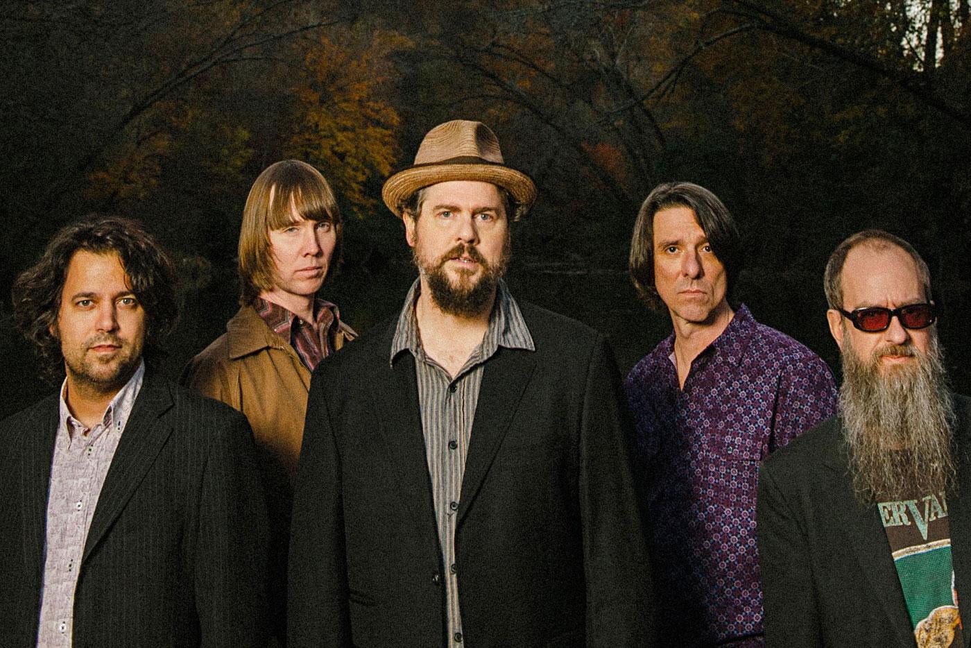 Drive By Truckers gira y nuevo disco