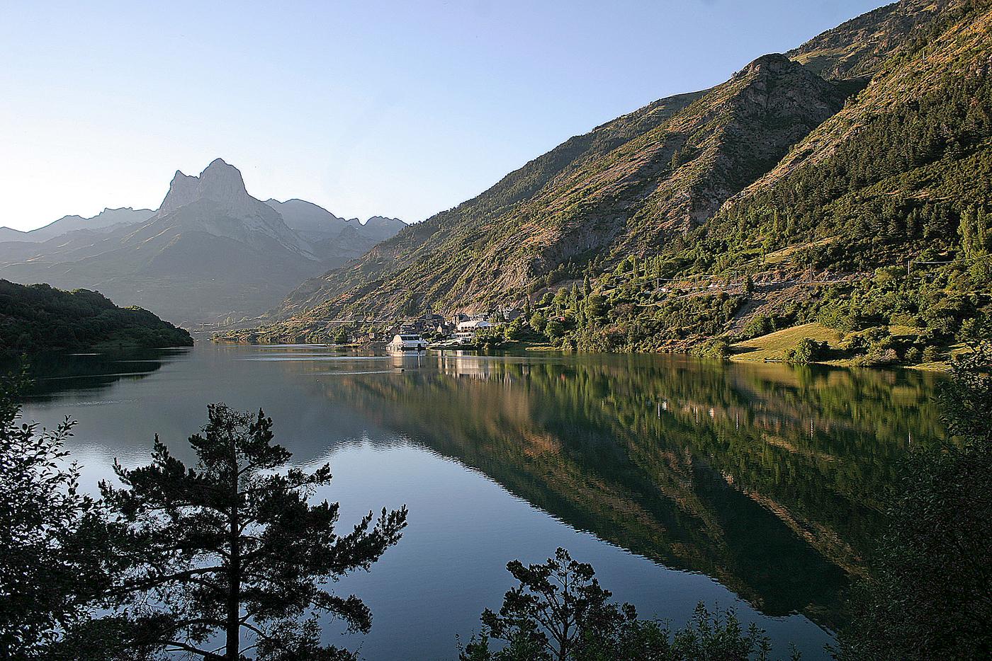 Pirineos Sur en Huesca y Vive Latino Zaragoza se aplazan a 2021
