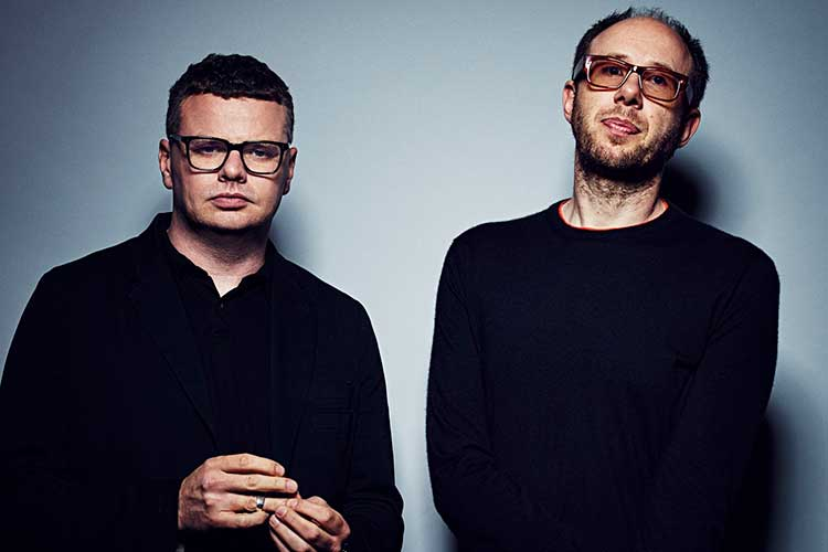 """The Chemical Brothers vuelven con """"The Darkness That You Fear"""""""