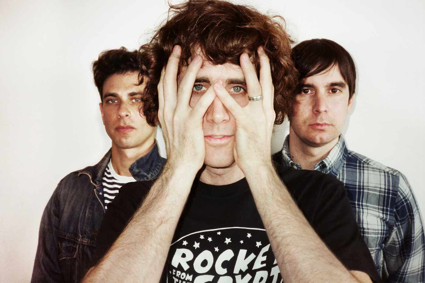 The Rapture anuncian su gira que incluye Barcelona