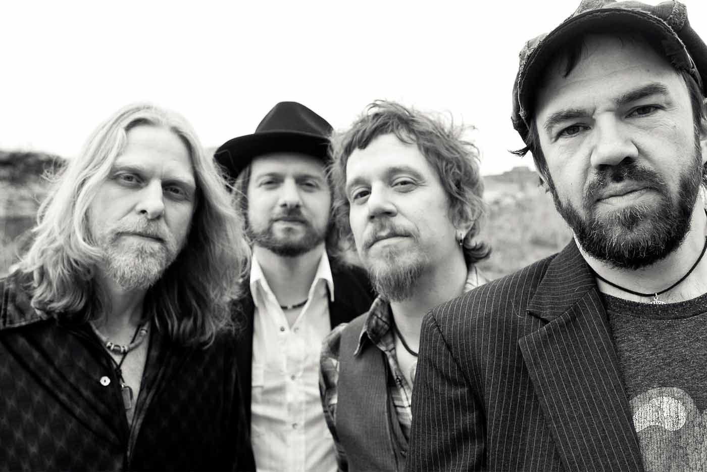 The Steepwater Band encabeza las nuevas confirmaciones del Music Legends Fest