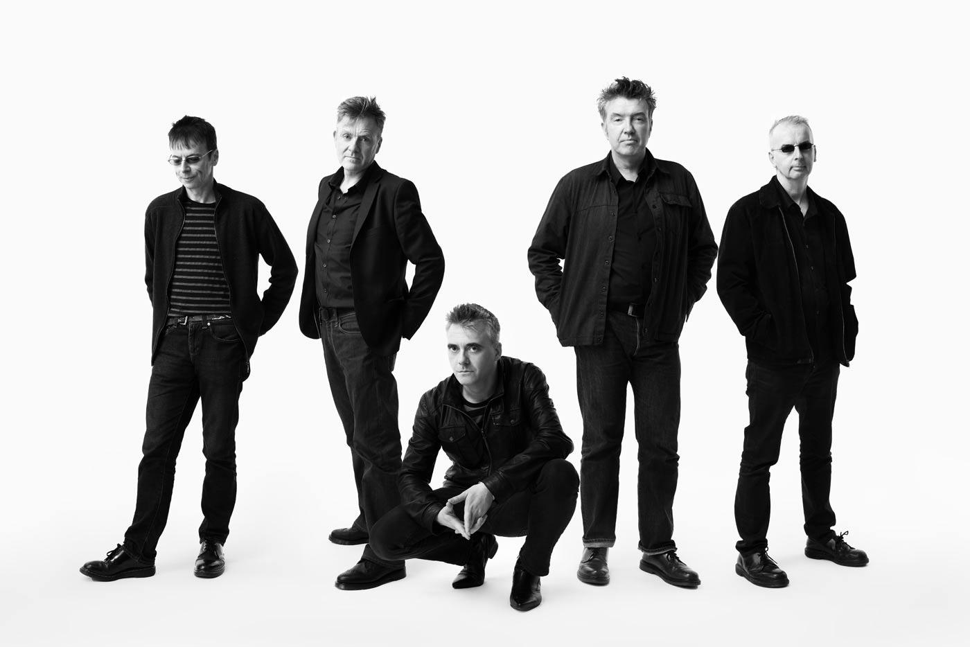 The Undertones encabezan la cuarta edición del Irun Zuzenean Festival