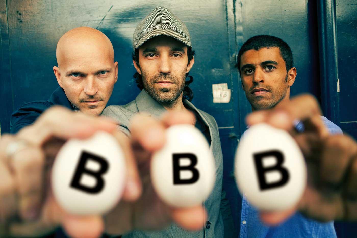 Cancelada la gira de Balkan Beat Box