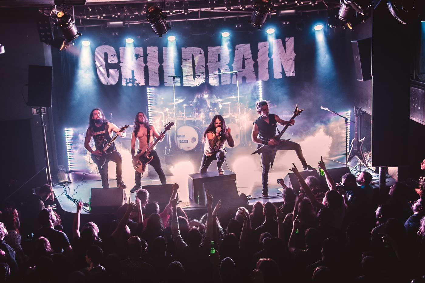 Childrain